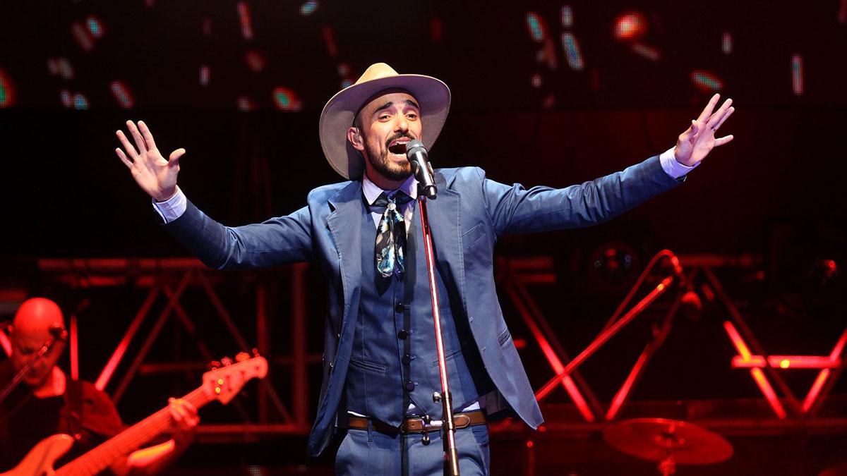 Polémica con Abel Pintos: el entorno del músico respondió a las acusaciones
