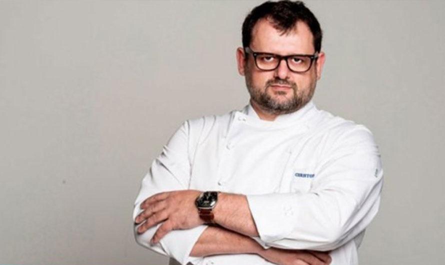 El chef de Bake off Argentina bajó 24 kilos ¡y está irreconocible!