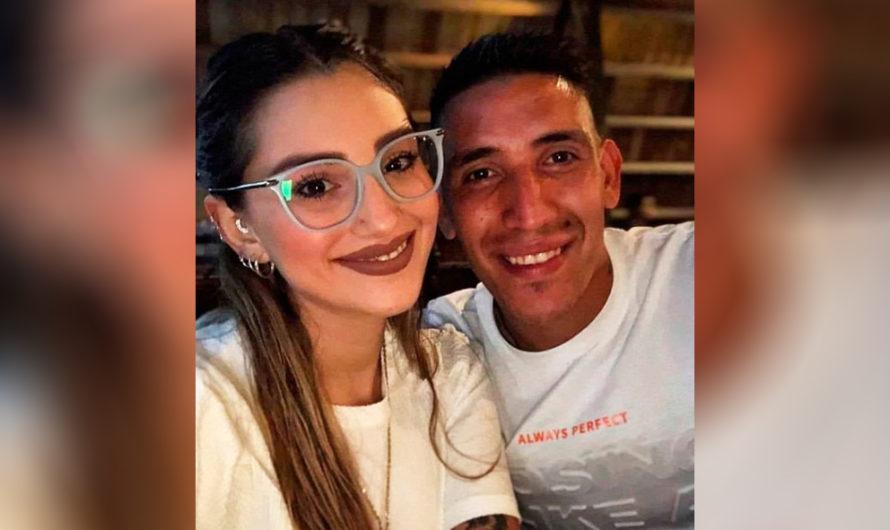 El desgarrador mensaje de Ricardo Centurión por la trágica muerte de su novia