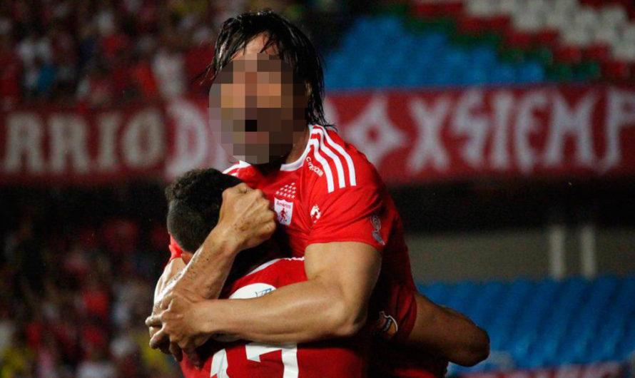 Grave denuncia contra famoso ex jugador de River por romper la cuarentena y golpear a una mujer