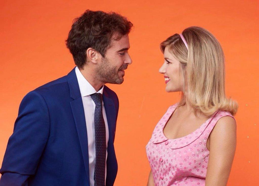 Laurita Fernández y Nicolás Cabré revelaron sus planes a futuro