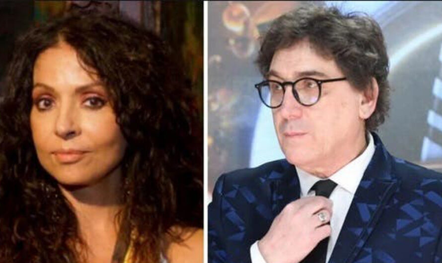 Patricia Sosa reveló que una famosa participante del cantando «encaró a Oscar y le dijo 'me calentás'»