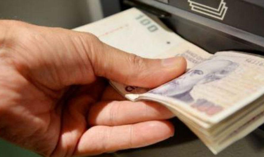 Quiénes deben cobrar hoy el bono de $10.000 pesos