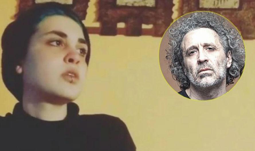 Desgarrador relato: La hija del exguitarrista de la Bersuit lo acusó de abuso