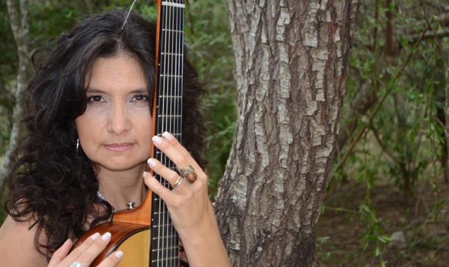 """LV11 y Nuevo Diario transmitirán un recital de Edith Corpos """"desde su casa"""""""