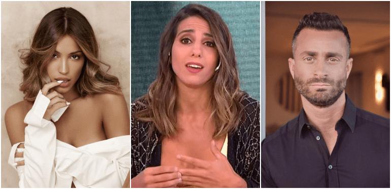 """Martín Baclini y la reacción de Cinthia por su nuevo romance: """"Le hago mal de manera involuntaria"""""""