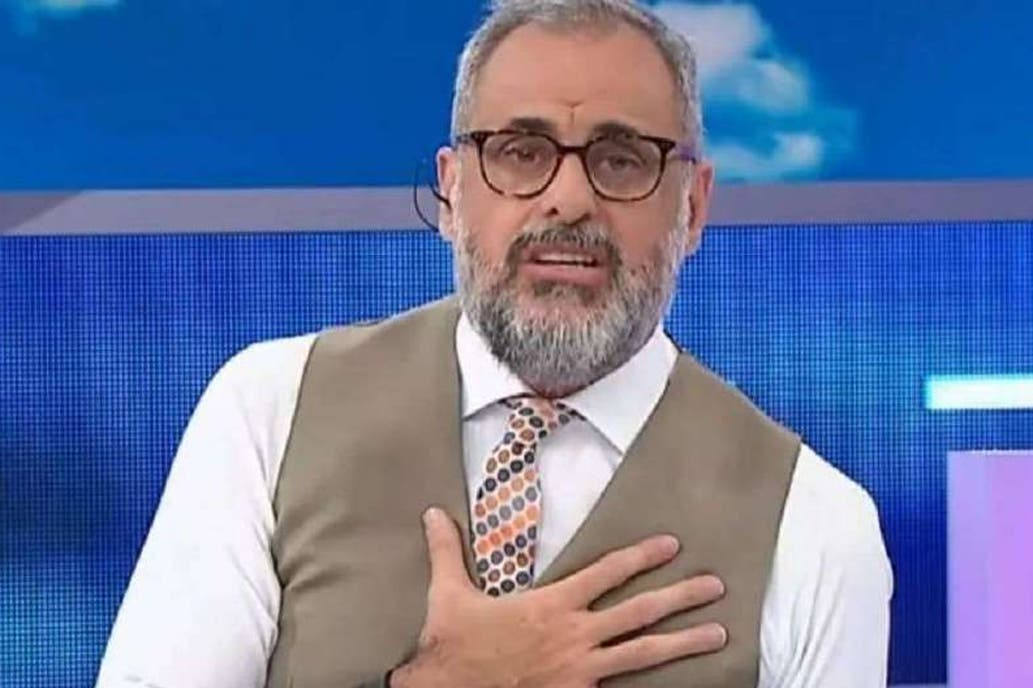 Jorge Rial se pronunció sobre el fallecimiento de Claudio Bonadío