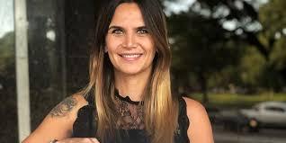 Amalia Granata renunció a su partido con el que consiguió su banca en Diputados