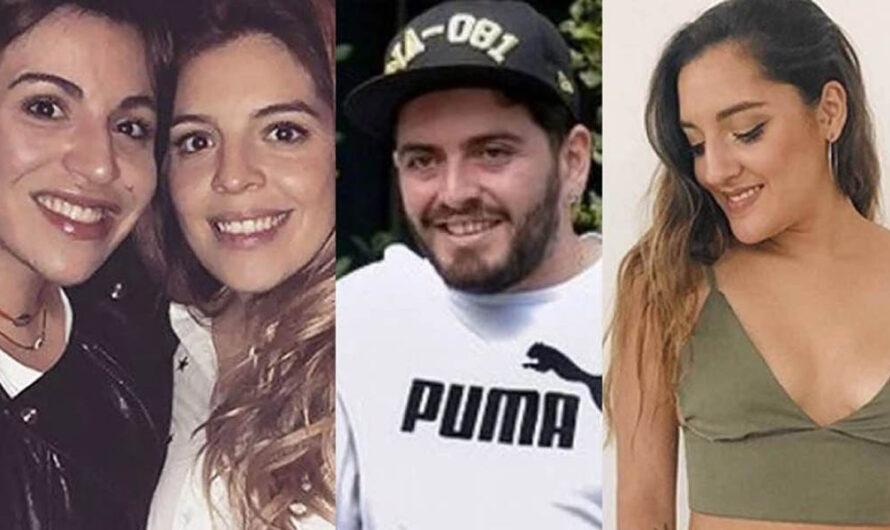 Los tremendos chats en el grupo de WhatsApp de los hermanos Maradona, la feroz interna y la ruptura del bloque