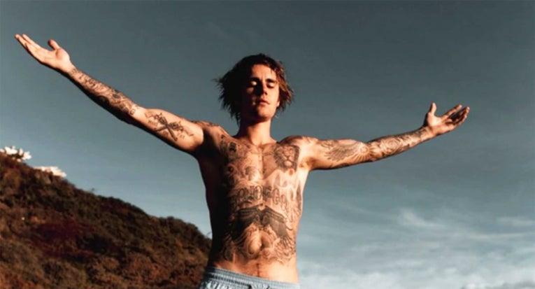 Justin Bieber padece la enfermedad de Lyame: la transmite una garrapata y no tiene cura
