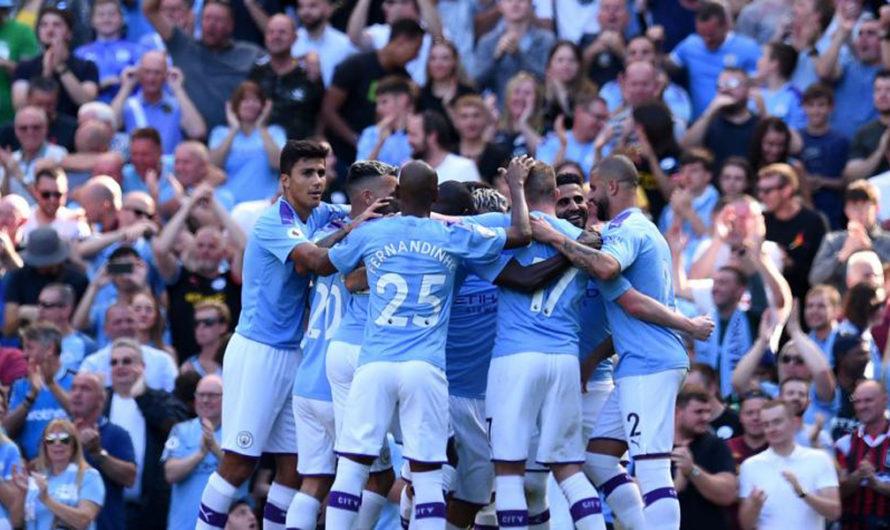 Escándalo: futbolista del Manchester City violó la cuarentena para hacer una fiesta sexual