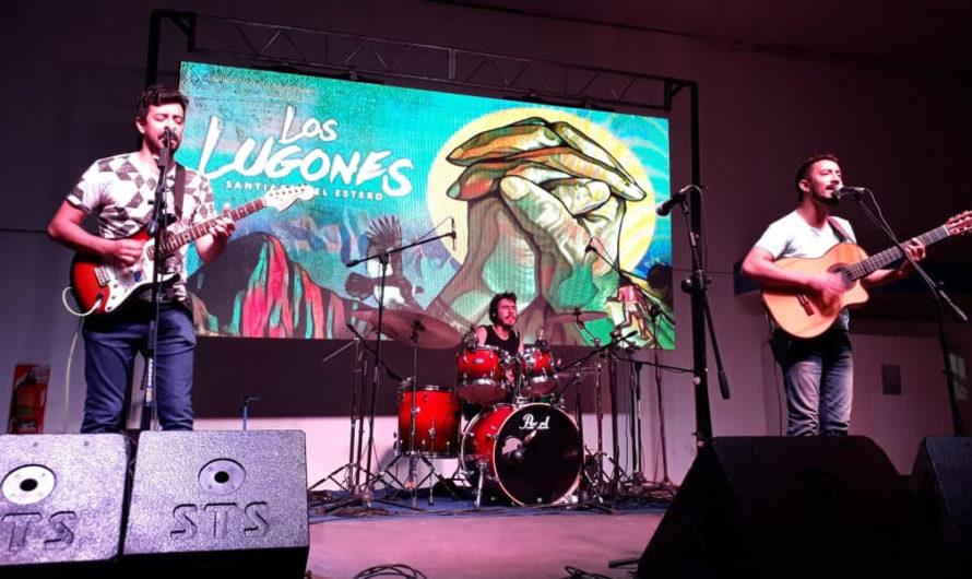 Los Lugones dirán «presente» en el Festival Loretano 2020