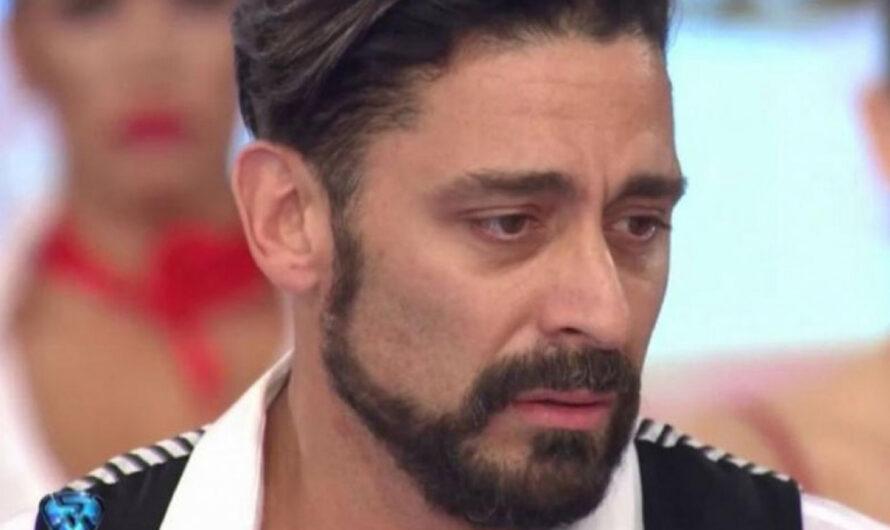 Piquín contó cómo reaccionó su madre cuando le dijo 'soy gay': «Se puso a llorar»