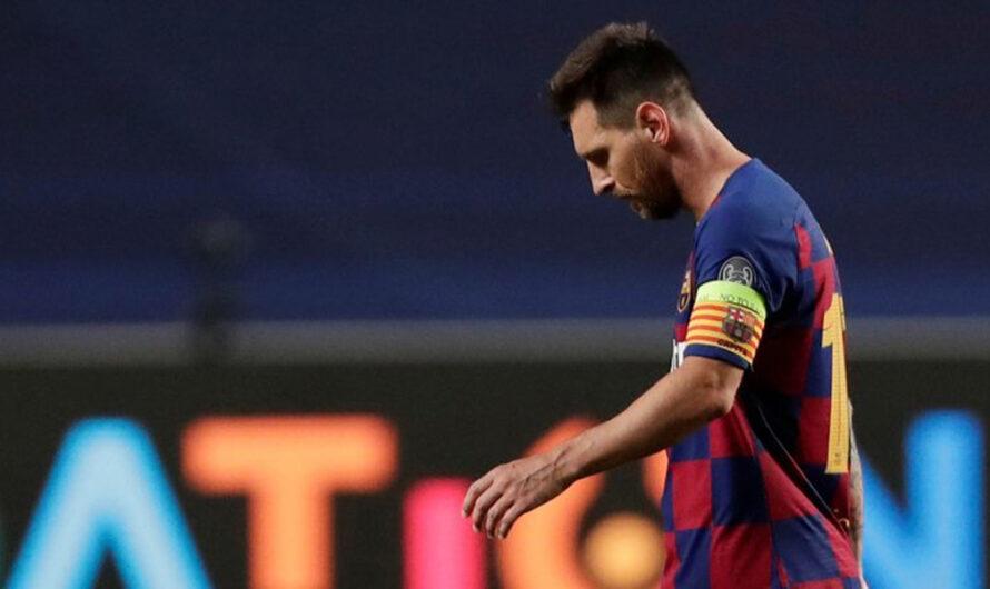 El detrás de escena de la decisión de Messi: los detalles que lo hicieron explotar