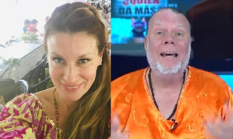Denunciaron a Gisela Barreto ante el INADI