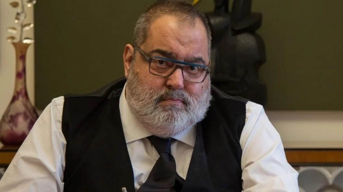 Jorge Lanata habló de su salud: «No puedo sentarme más de 15 minutos»
