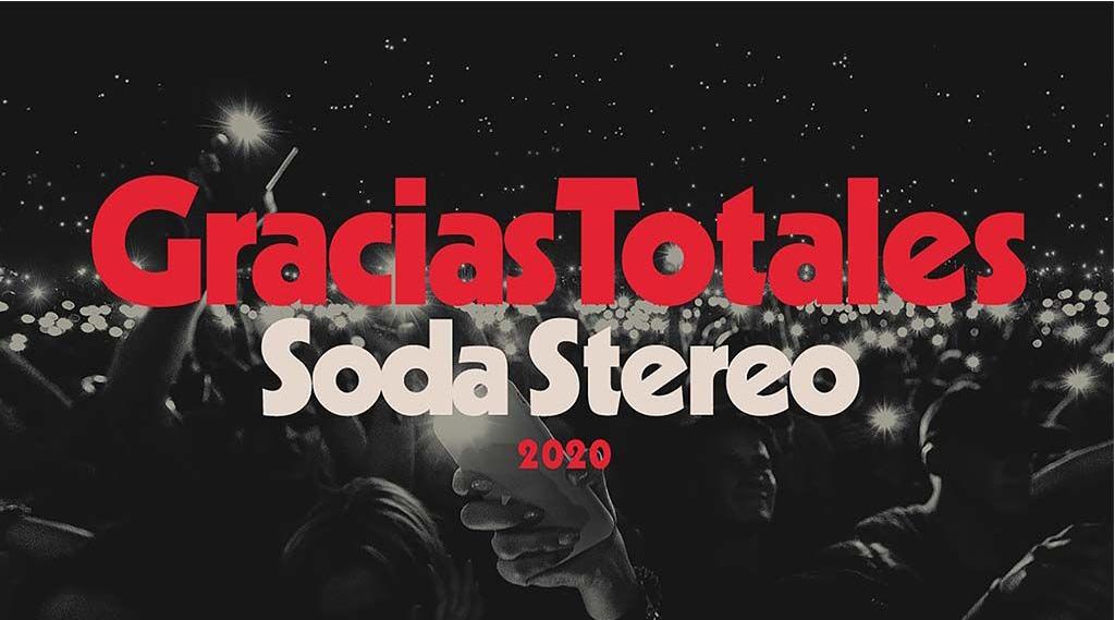 «Gracias Totales»: Soda Stereo presenta un adelanto de los artistas invitados
