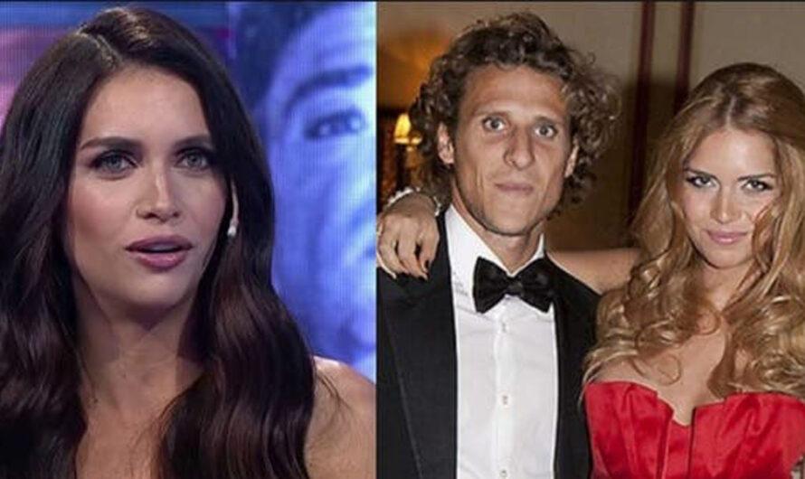 Fuerte relato de Zaira Nara sobre su separación de Diego Forlán, a poco de casarse