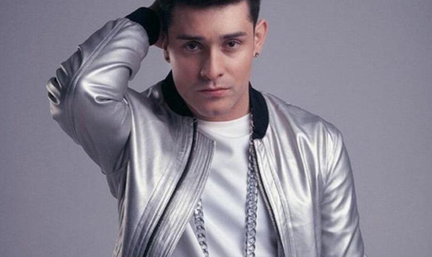 Detuvieron por agresión sexual al reggaetonero Jay Santos