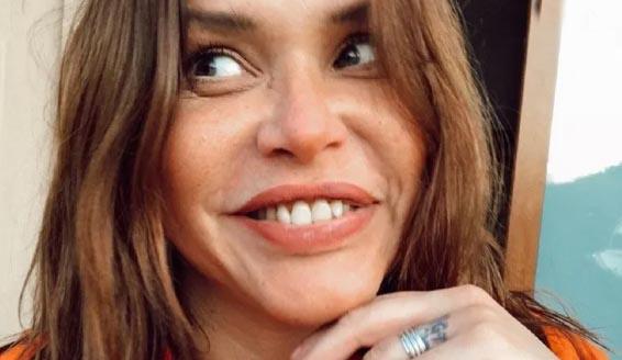 """El recuerdo del casamiento """"pobre"""" de Nazarena Vélez con Alejandro Pucheta: """"Fuimos en un coche fúnebre"""""""