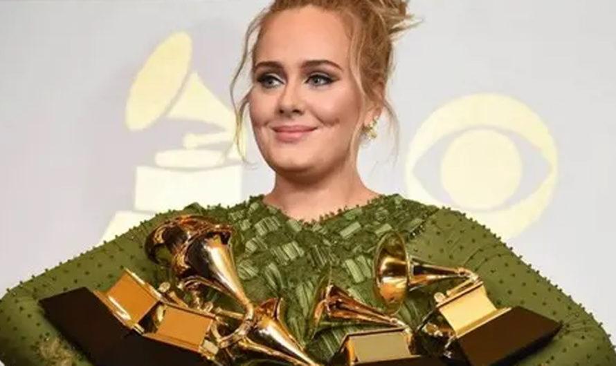 Adele se anima a todo: la cantante sorprendió a sus seguidores con este nuevo look