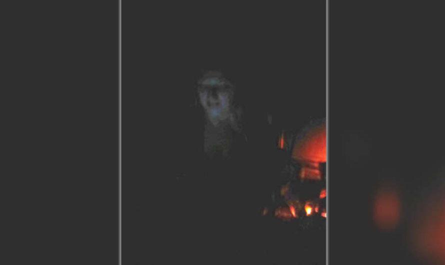 Una cámara captó el fantasma de Agatha Christie en un museo de Inglaterra