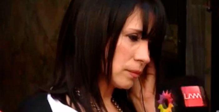 La desesperante búsqueda de justicia de Marixa Balli