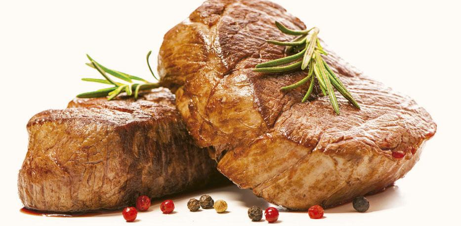 Recetitas de cocina: Hoy, bife ancho al horno