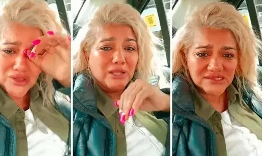 "Gladys ""La Bomba Tucumana"", deprimida, triste y asustada por el Covid-19"