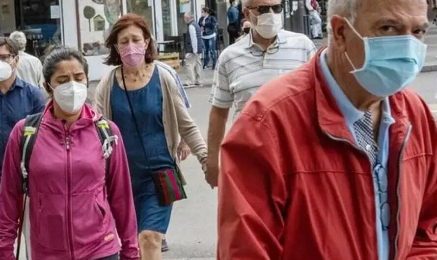 ¿Cuándo deja de contagiar una persona que tuvo coronavirus?