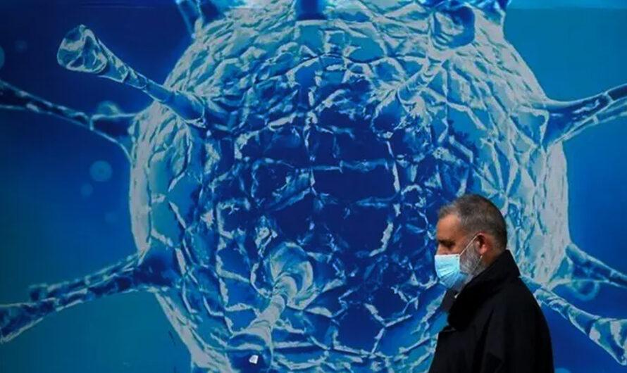 La «nueva ruta» que encontró el coronavirus para contagiarnos: Así lo aseguran 2 grupos de neurofisiólogos y biólogos moleculares europeos