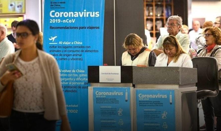 Luego de la confirmación de coronavirus en Argentina… ¡Estallaron los memes!
