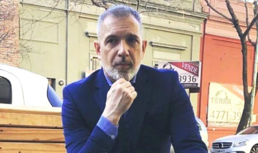 Los mensajes de Duggan sobre el crimen de Fabián Gutiérrez que generaron polémica