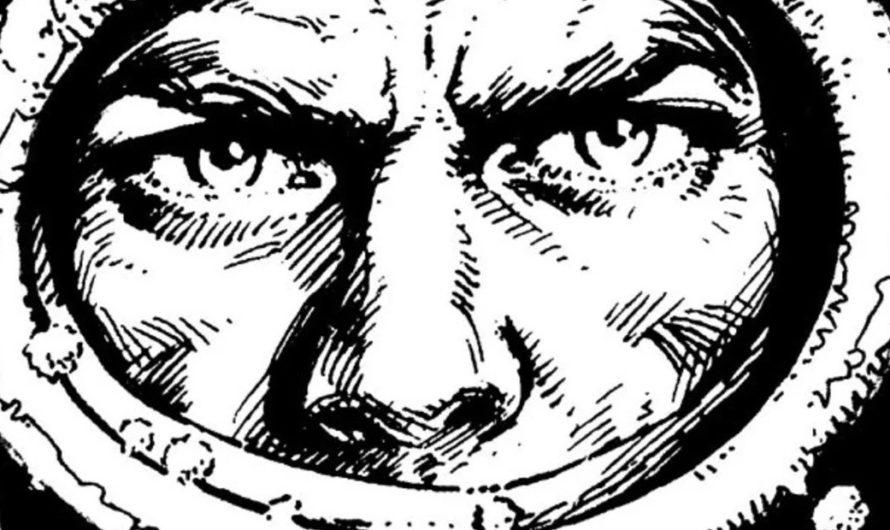 Netflix producirá la serie basada en la icónica historieta El Eternauta