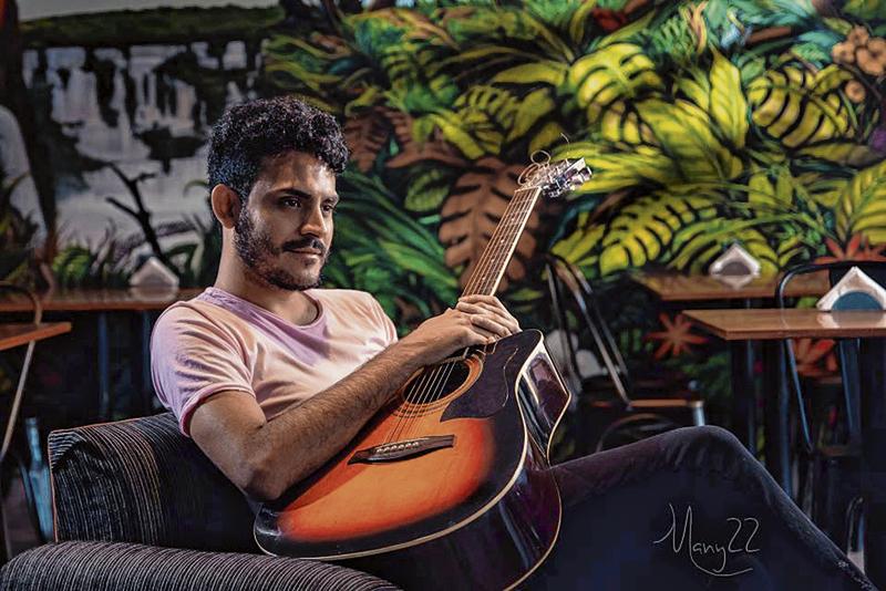 Franco Ibáñez confirmado en La Canción Argentina
