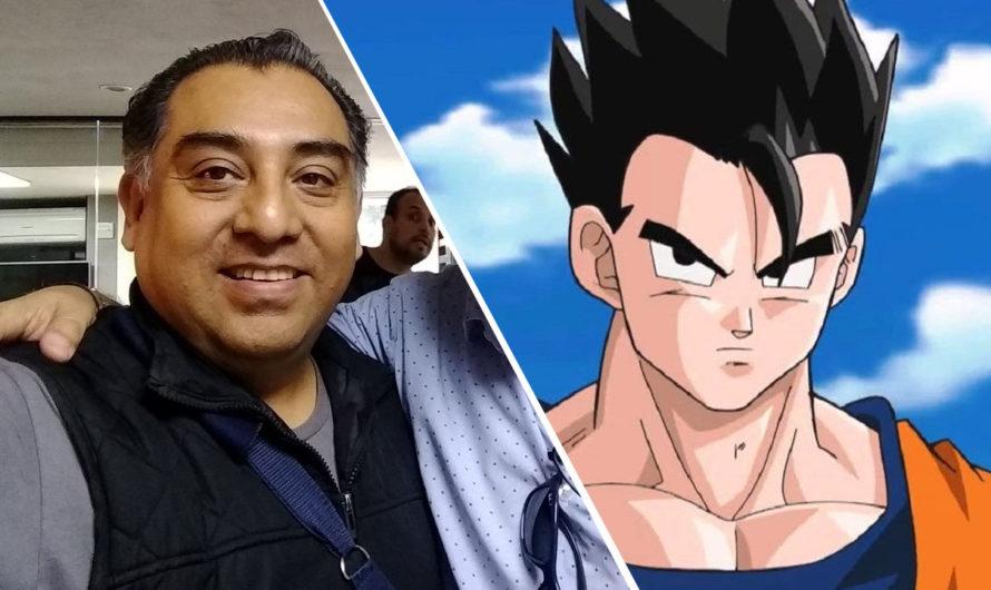 Muere el actor mexicano de doblaje Luis Alfonso Mendoza voz de Gohan en 'Dragon Ball'
