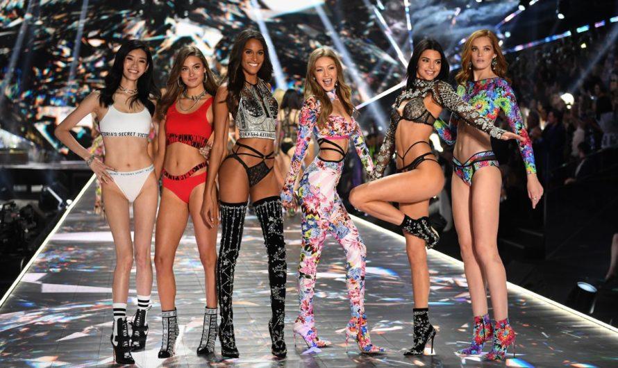 Más de 100 modelos de Victoria's Secret denuncian haber sufrido acoso sexual