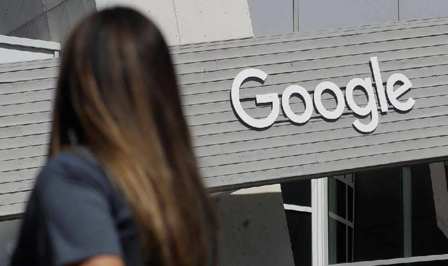 Google canceló su conferencia anual más importante a causa del coronavirus