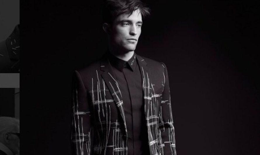 La respuesta de Robert Pattinson a ser considerado el hombre más bello del mundo