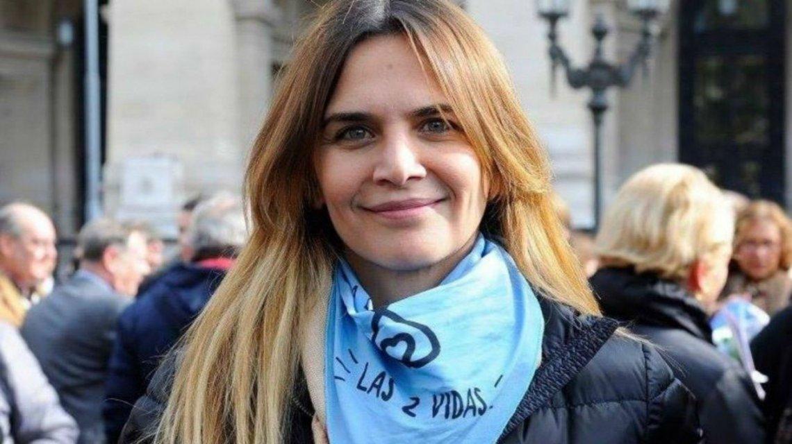Polémica: Amalia Granata presentó el proyecto «pro gatillo fácil»