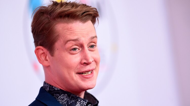 """Macaulay Culkin regresa a la actuación de la mano de """"American Horror Story"""""""