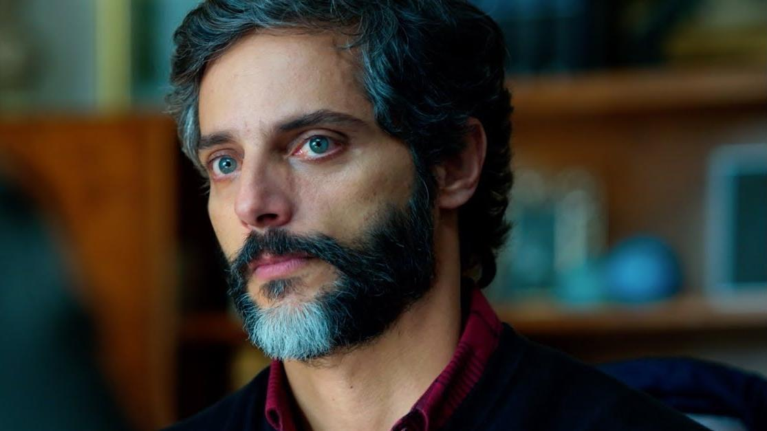 La bellísima modelo uruguaya que le robó el corazón a Joaquín Furriel