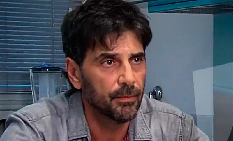Alerta: La Policía estaría a punto de detener a Juan Darthés (video)