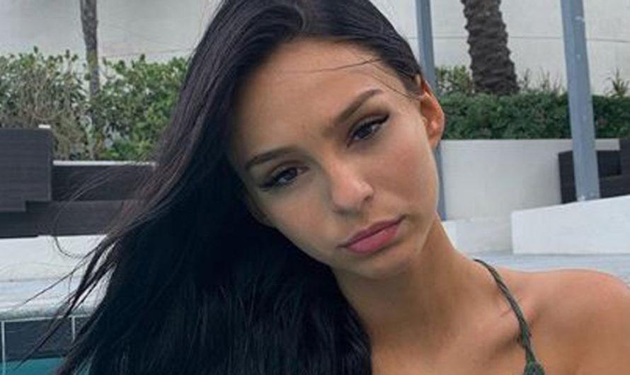 Juanita Tinelli y su infartante foto en bikini que opacó el sol: ¿Será modelo?