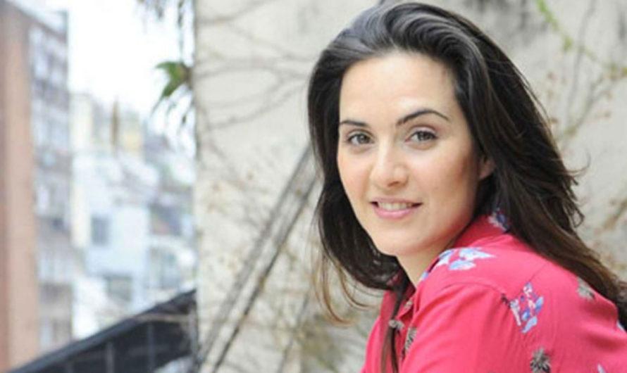 Habló por primera vez Julieta Díaz sobre la salud de su hija: «Mi hija tiene Parálisis Cerebral»