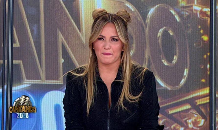 Karina, La Princesita, hizo un picante comentario por lo bajo contra El Polaco: El video