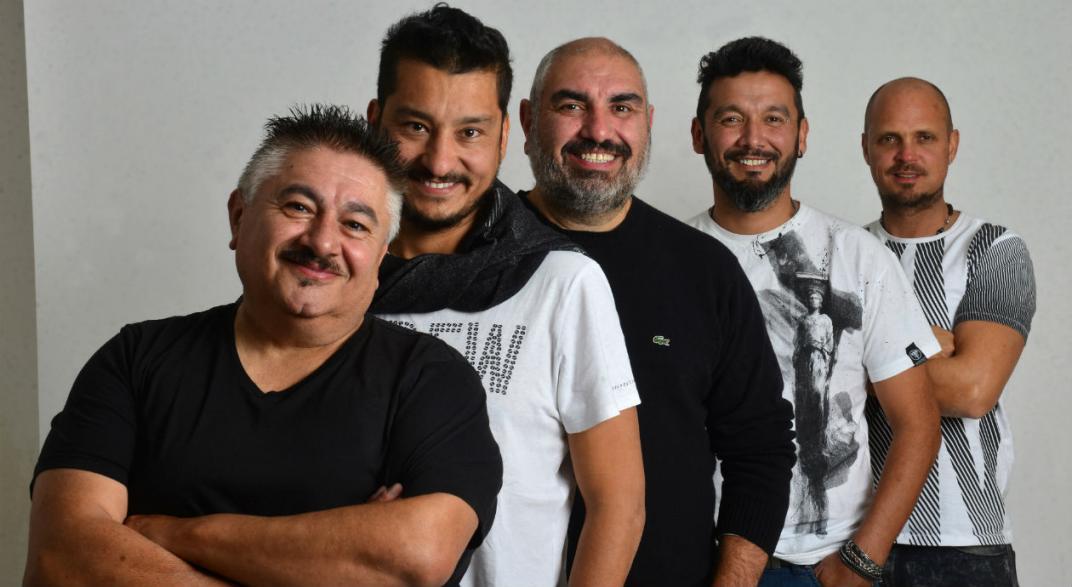 """Los Tekis presentarían """"El ablande del Carnaval"""", en el Festival de La Salamanca"""