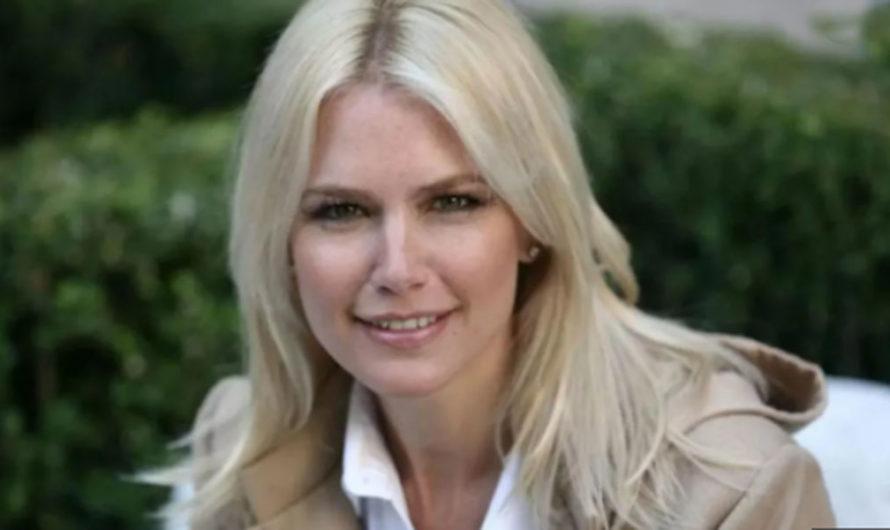 En plena cuarentena operaron a Valeria Mazza: «No hay que dejarse estar»