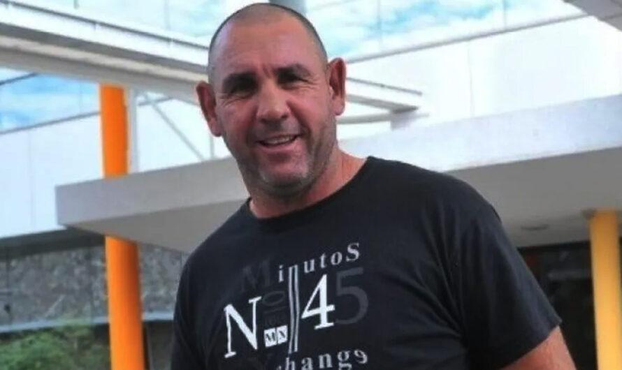 """Denunciaron al hijo de Fabio """"La Mole Moli"""" por violencia de género: La palabra del ex boxeador"""