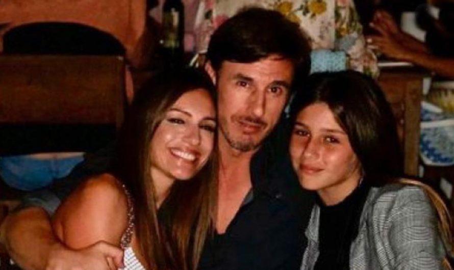 El increíble regalo de Pampita a la hija de Roberto García Moritán